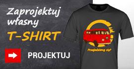 Projektuj Koszulkę