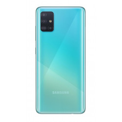 Samsung A51 - etui