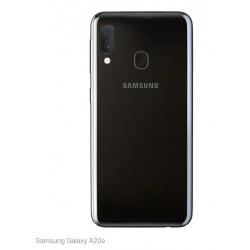 Samsung Galaxy A20e - etui
