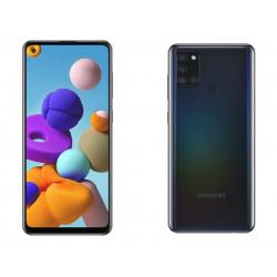 Samsung Galaxy A21s - etui