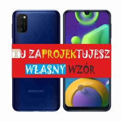 Samsung Galaxy M21 -...